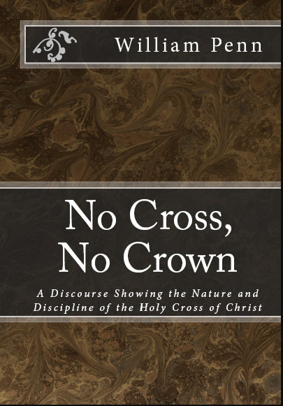 No Cross, No Crown.