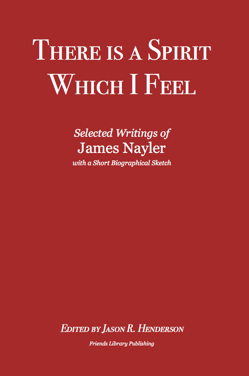 Nayler Book Cover